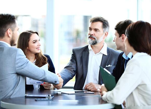 Elaboración de contrato de póliza de arrendamiento