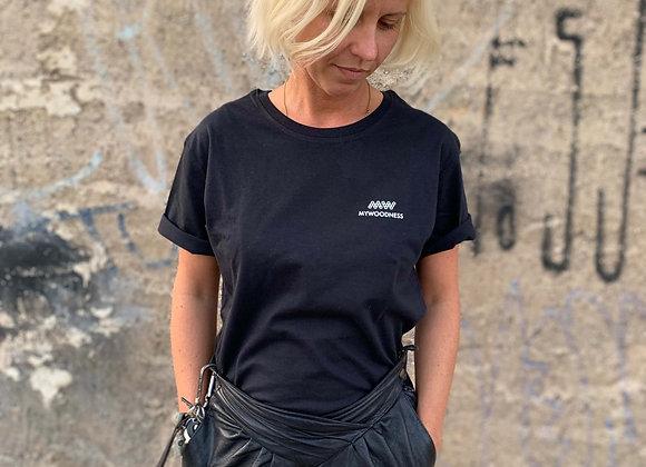 MYWOODNESS Shirt