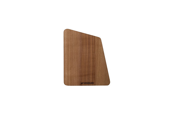 XX - Cutting Board - Schneidebrett small massiv Holz
