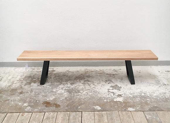 Liberty - Bench - Sitzbank massiv Holz