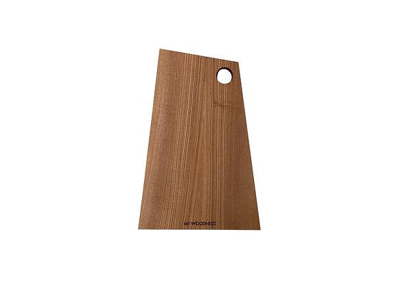 AAA - Cutting Board - Schneidebrett large massiv Holz