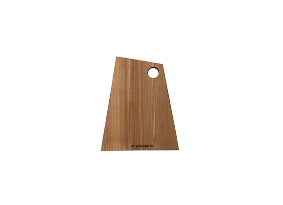 AAA - Cutting Board - Schneidebrett small massiv Holz