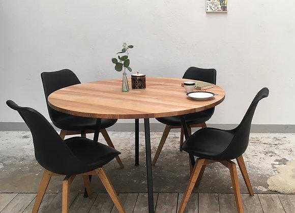 COLUMBUS ROUND TABLE