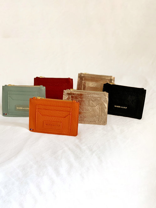 Pochette porte-monnaie