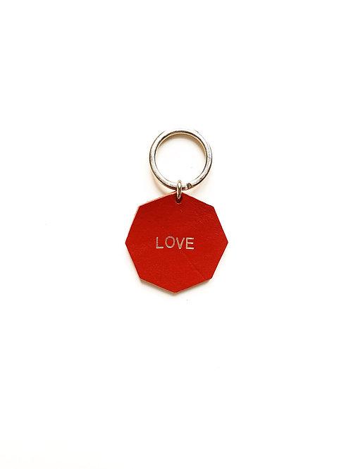 Porte-clés  - LOVE