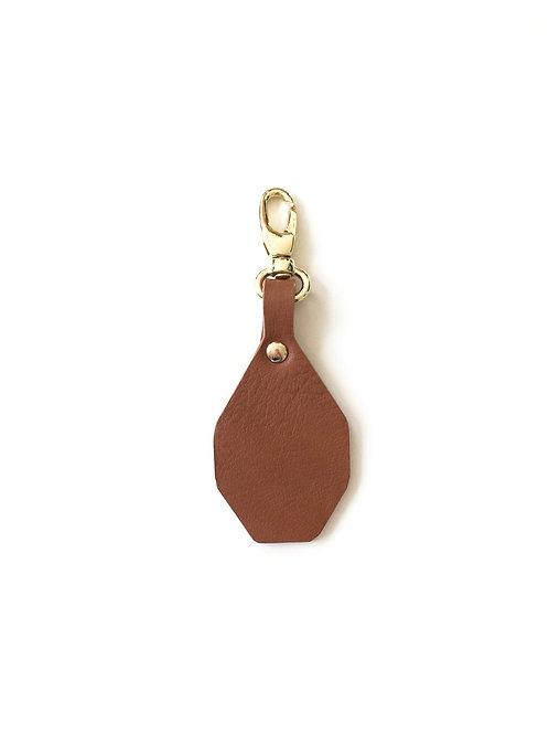 Porte-clés à personnalisé camel