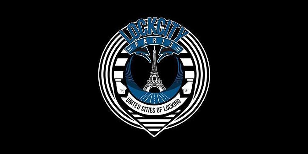 [DANCE] LOCK CITY PARIS