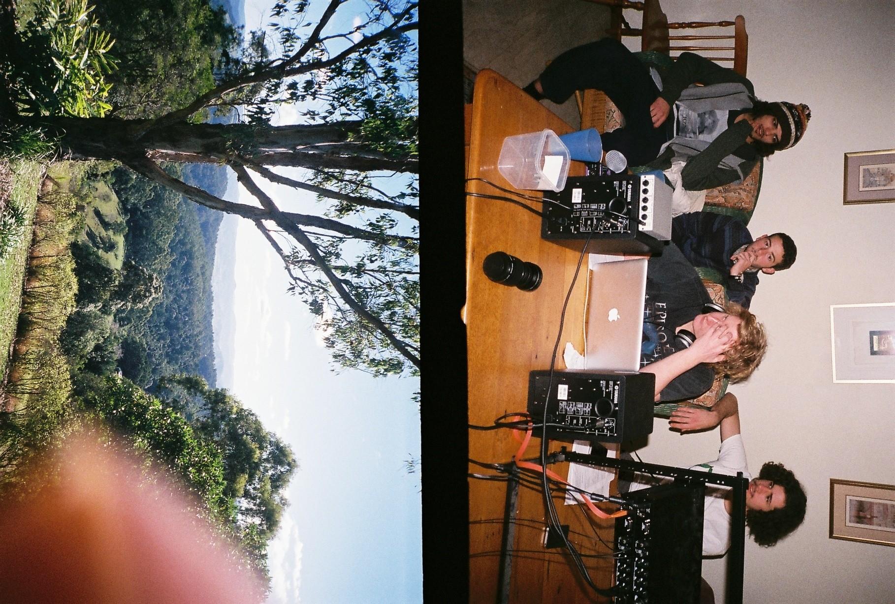 Maleny 2012 - GFilm #1.2