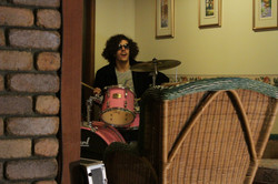 Maleny 2012 - Doig Drums