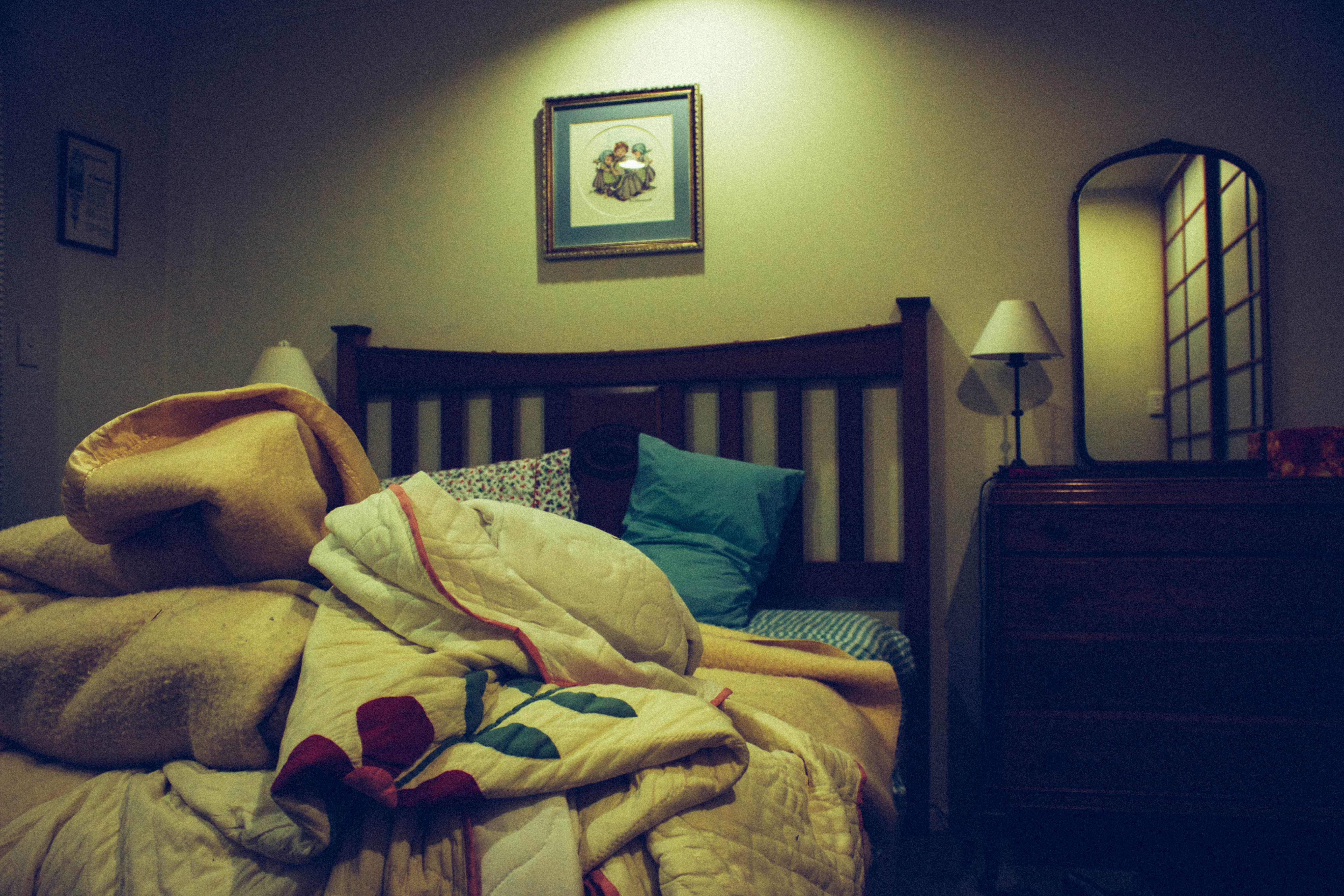 The Bedroom Maleny 2012.jpg