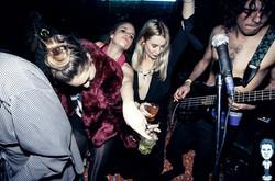 Val Kilmers House Party 2012 ladies
