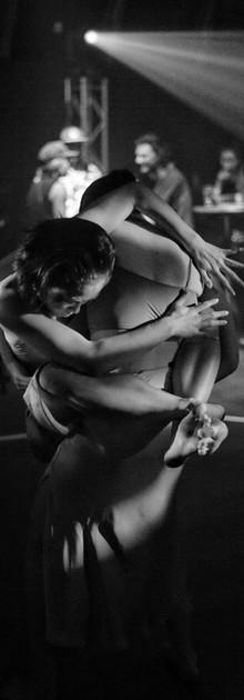 Apple Duet | Dance