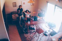 Doig and Stevo Maleny 2012.jpg