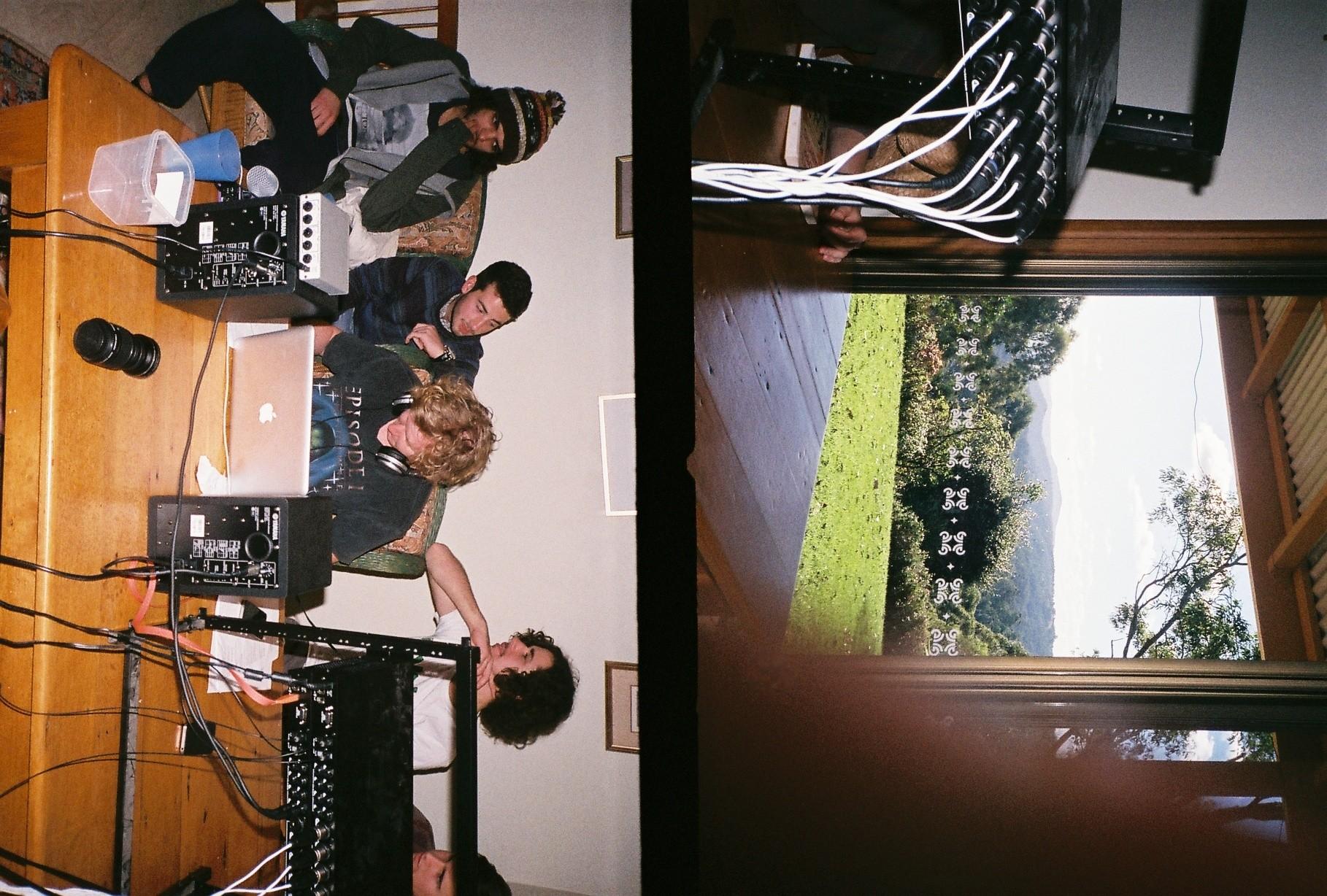 Maleny 2012 - GFilm #1.1