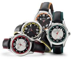 CIMIER media release golf watch Birdie 2012 EN-3