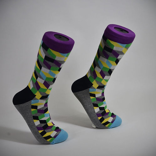 The Pattern Sock
