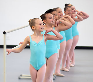 teal girls at barre.jpg