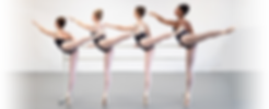 4 girls in black arabesque at barre.png