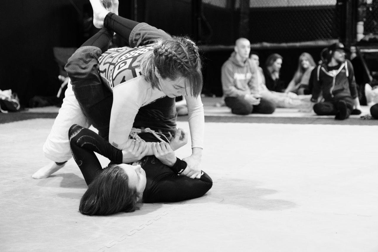 Pre-Jitsu
