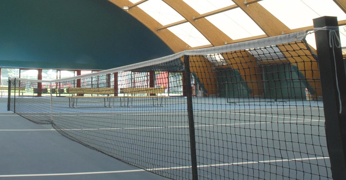 rete tennis