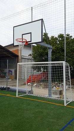 porta e basket