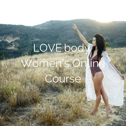 LOVE.body online course