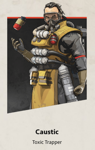 Apex Legends & All Character's Abilities