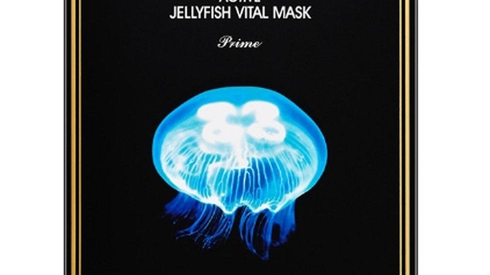 Masque Prestige a l'extrait de Meduse