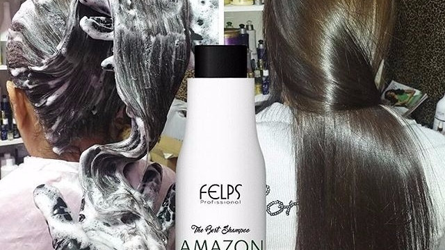 Shampoing Lissant Amazon