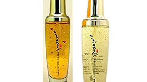 Serum Or et Collagene