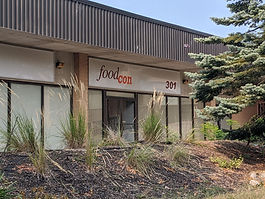 Foodcon Office Building