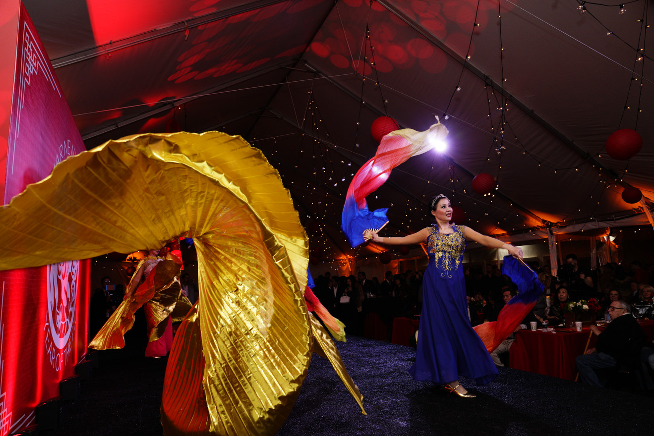 Beverly Hills Chinese Lunar New Year Event