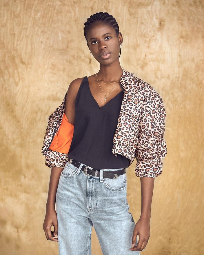 Sulayka Jaean Ford Models NY