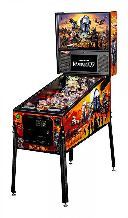 The Mandalorian Pinball PRO