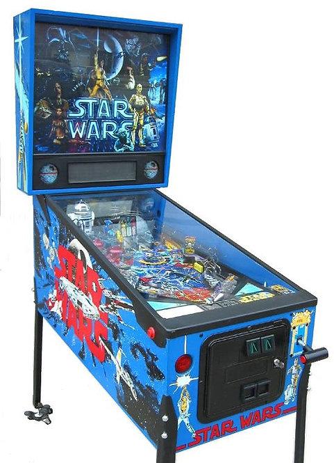 Star Wars Pinball | 1992 (USED)