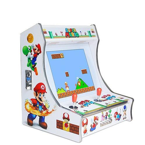 Super Mario Bar Top 2600 in 1
