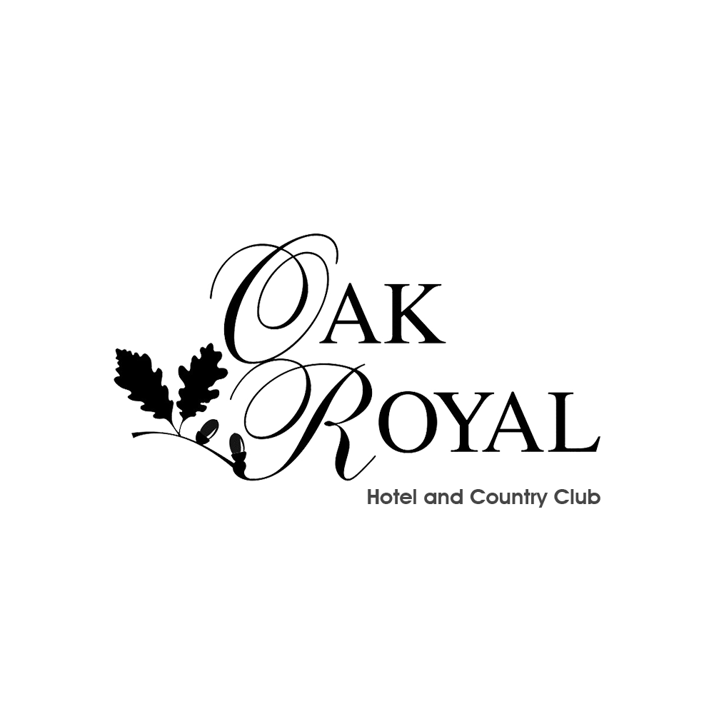 Oak Royal Logo Website