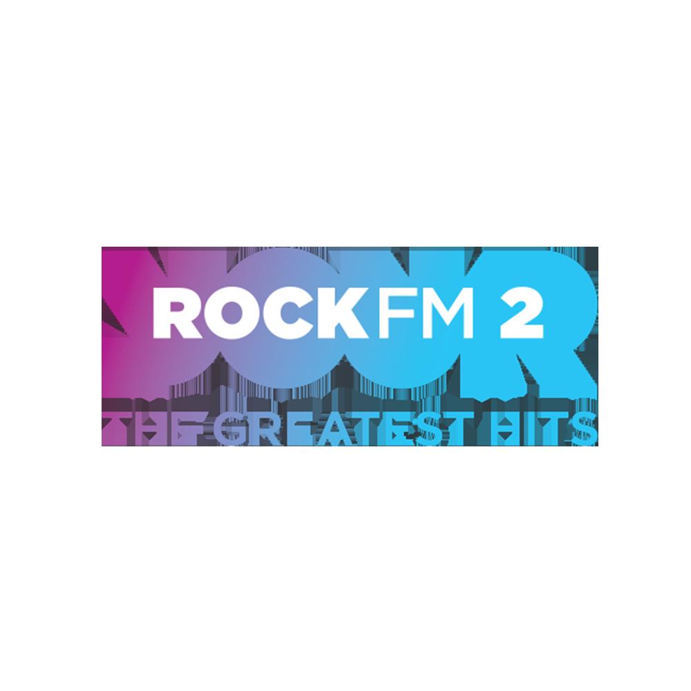 Rock FM Logo Website