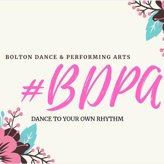 BDPA new logo