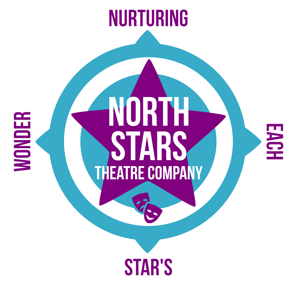 North Stars logo trans