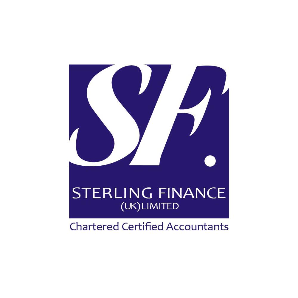 Stirling Financial Logo Website
