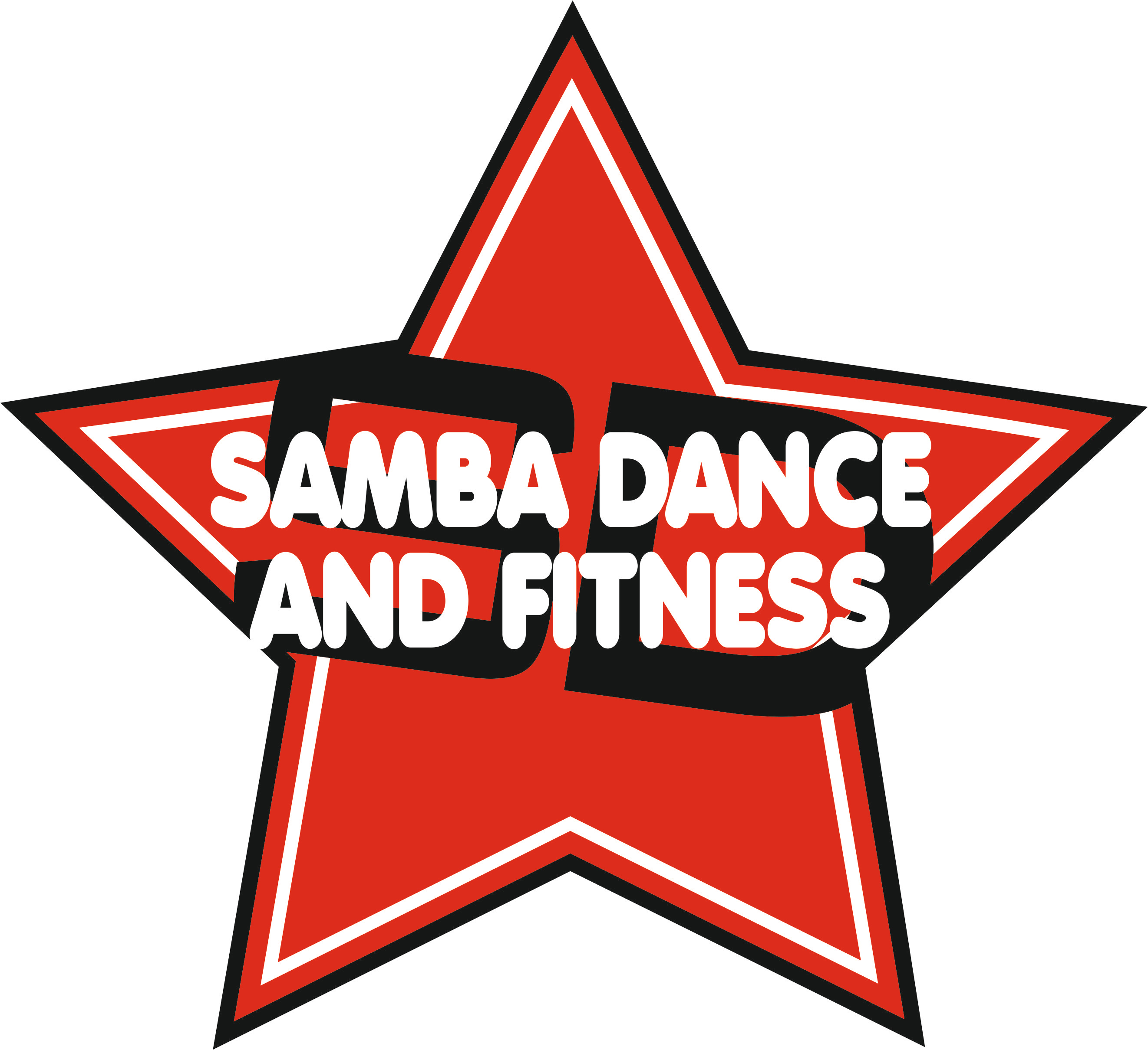 samba dance and fitness sponsor
