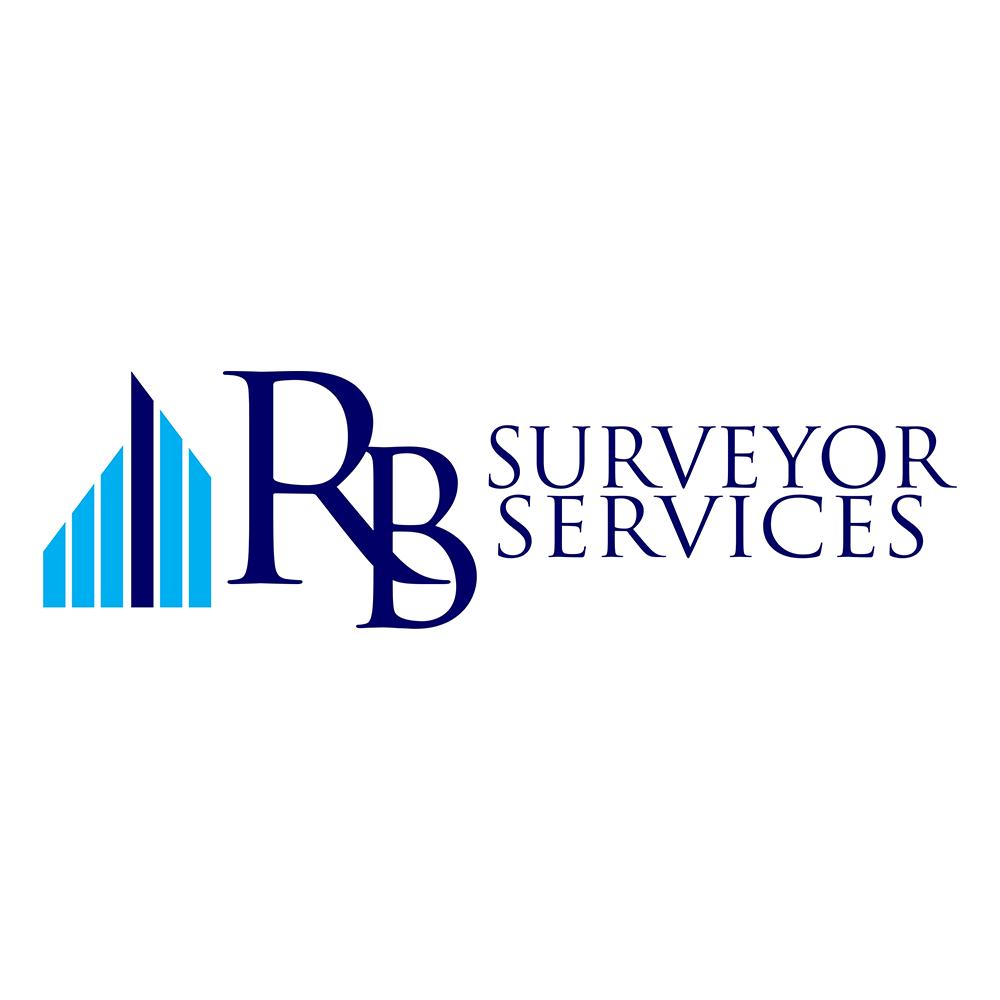 RB Surveyors Logo Website