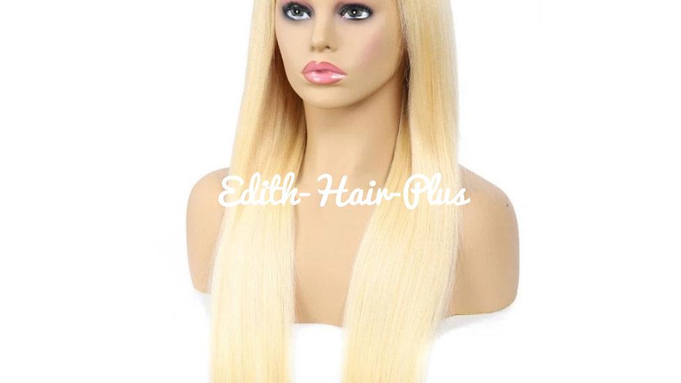 EC 613 Lace Front wig