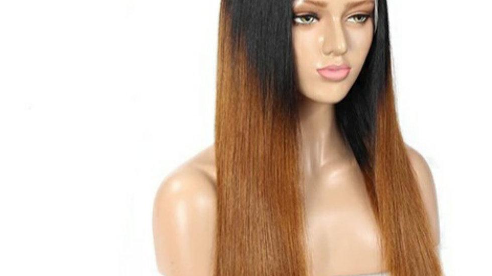 EC 1b/30 Lace Front wig