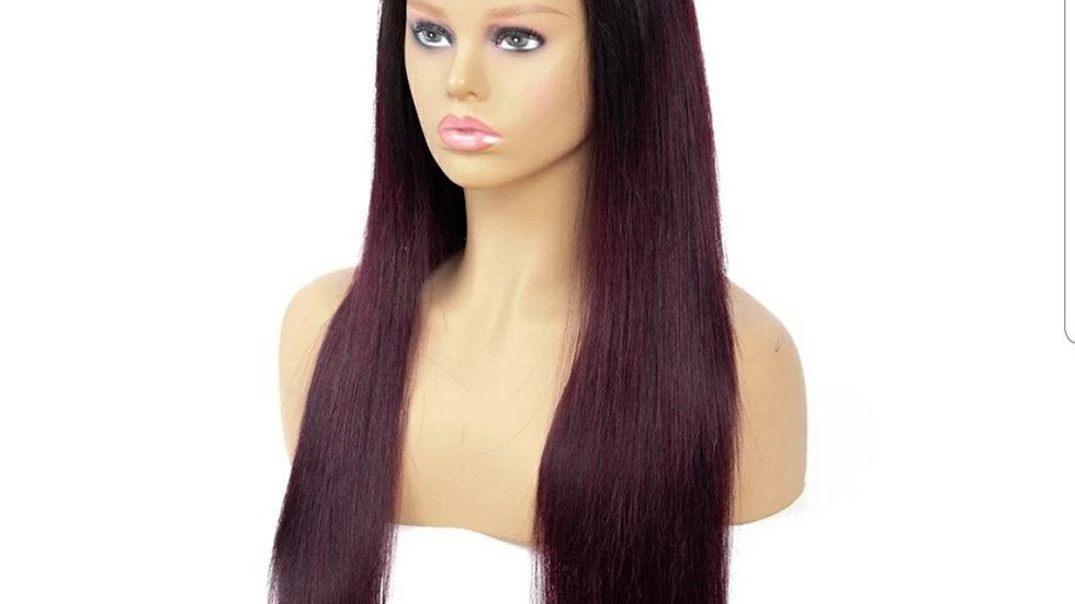 EC 99J Lace Front wig