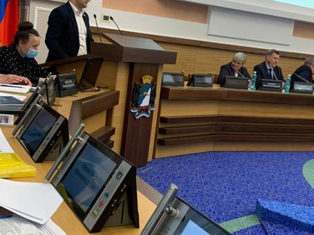 Т. Гусейнов принял участие в заседании Консультативного совета по вопросам этнокультурного развития