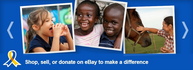 eBay GivingWorks - Multi Phase Strategy