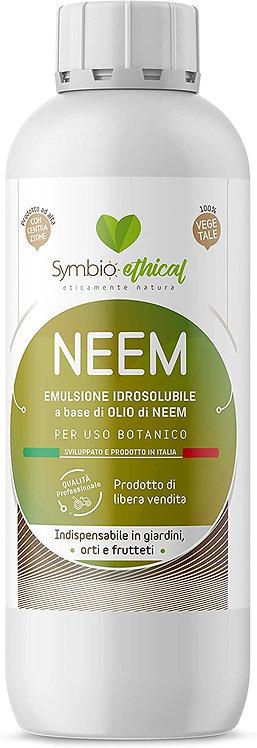 Symbioethical Neem ulje