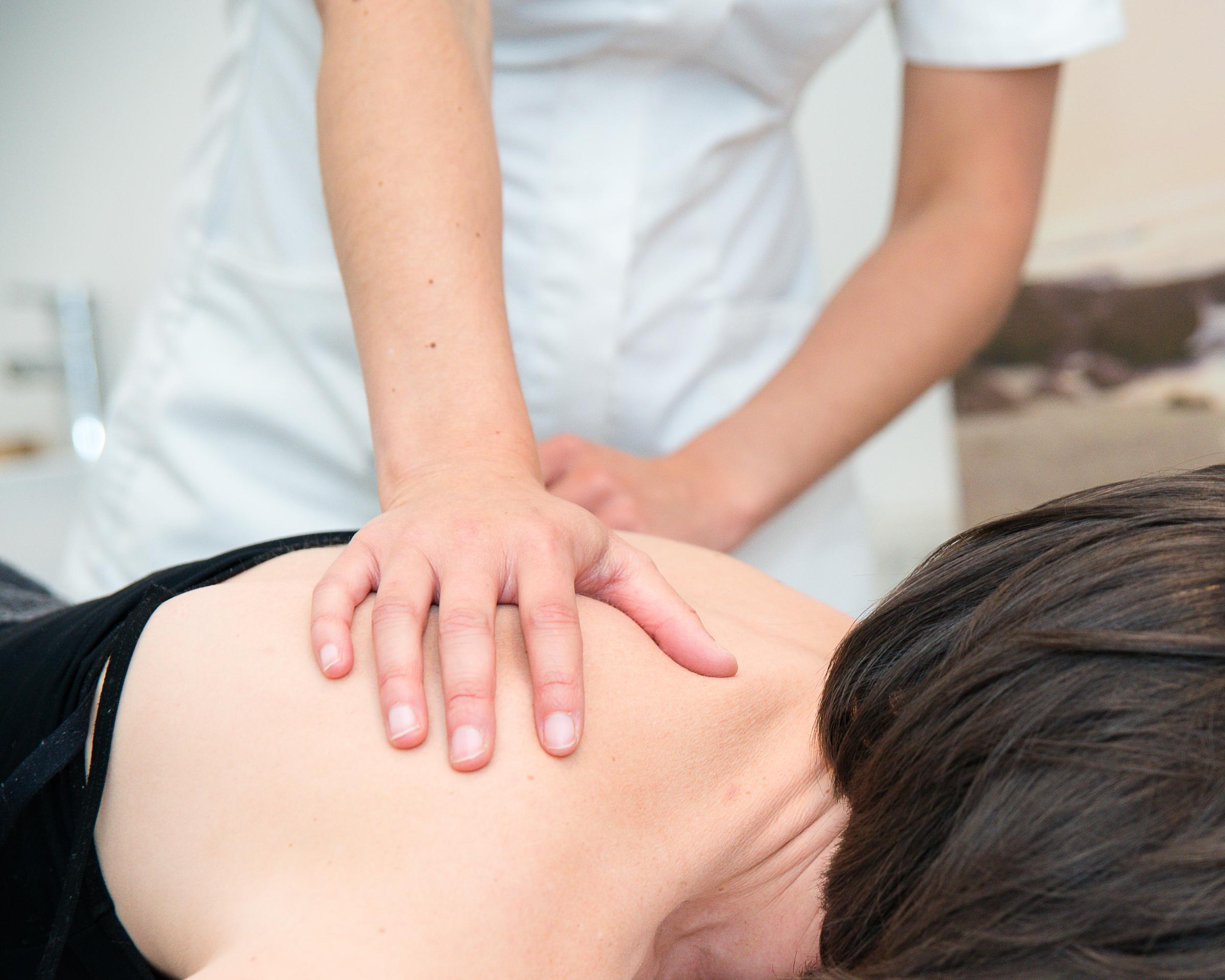 Osteopathy Treatment